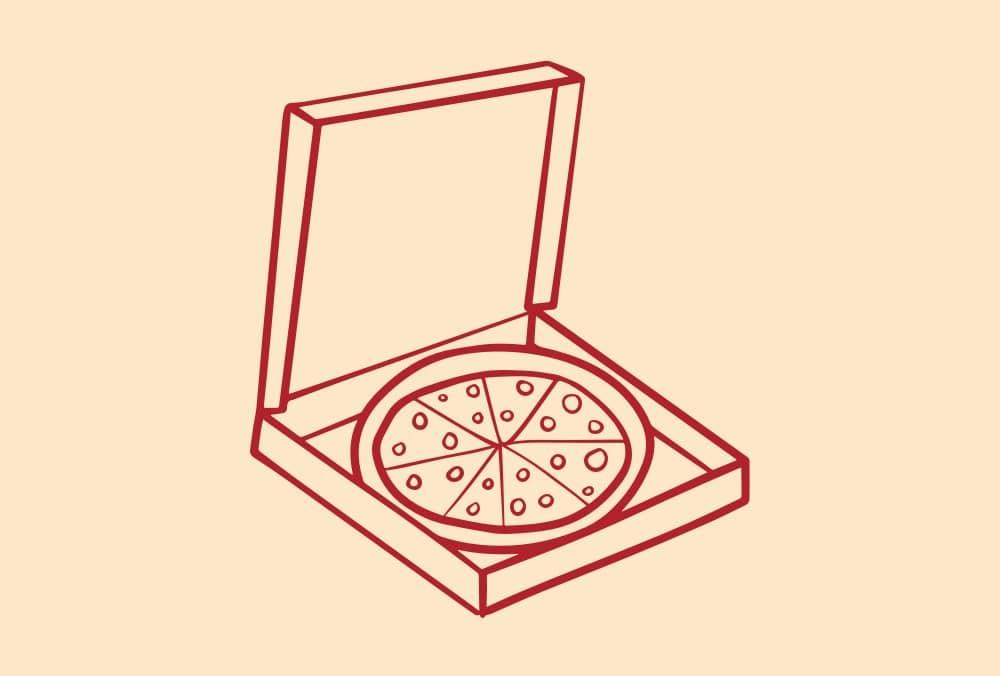 Shap Pizzas